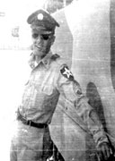 SFC WILLIAM J WICKWARD