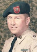 SFC ALDEN B WILLEY