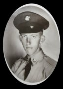 PFC CLARENCE WILLIAMS