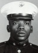 PFC JOHNNY B WILLIAMS
