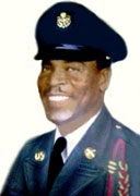 SFC WALTER WILLIAMS