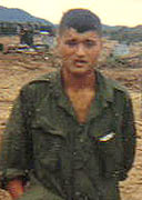 PFC ROBERT G WILLIAMSON