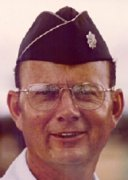 LTCOL WILLIAM S WILLIS