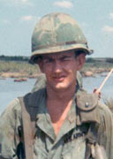 PFC RICHARD L WILSON